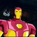 Iron Man dans The Avengers United