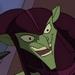 Le Bouffon Vert dans Spectaular Spider-Man
