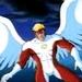 Angel dans la série animée X-Men