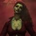 Poison Ivy dans Batman: Arkham Asylum