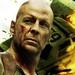 Bruce Willis en John McClane dans Die Hard 4