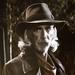 Sam Elliott en Fossoyeur dans le film Ghost Rider