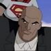 Lex Luthor dans La Nouvelle Ligue Des Justiciers