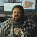Kevin Smith en Sorcier dans Die Hard 4