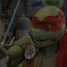 Raphaël dans Les Tortues Ninja Nouvelle Génération